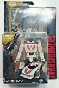 Wheeljack Combiner Wars Transformer for Sky Reign NEW Sealed Box [WJCW1]