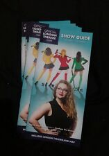 heathers the musical west end theatre guides carrie hope fletcher broadway