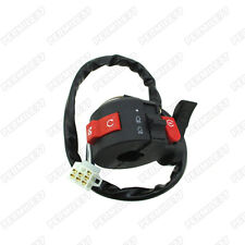 Kill Start Light Choke Switch For Chinese 50cc 110cc 125cc ATV Quad Taotao Sunl