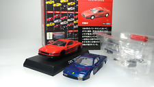 KYOSHO  Scale 1:64   Ferrari  Testarossa  Red  &  Blue  Body ( Only ) 1984  Used