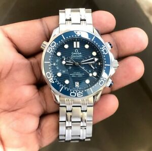 New Omega Seamaster Professional Watch For Mens