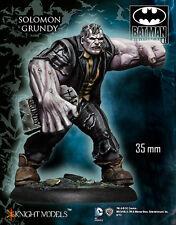 Batman Miniature Game: Solomon Grundy KST35DC063