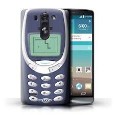 Accessoires Nokia LG G3 pour téléphone portable et assistant personnel (PDA)
