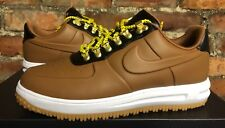 NIKE LF1 DUCKBOOT LOW UK9.5 US10.5 EUR44.5 ALE BROWN BLACK AA1125 200 LUNAR