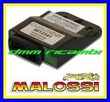 Centralina MALOSSI Digitronic PIAGGIO BEVERLY 125 200 (con immobilizer)