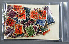 Nicht bestimmte ungeprüfte Briefmarken aus dem Deutschen Reich (bis 1945)