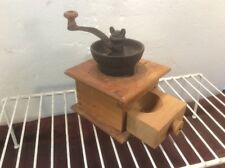 Vintage Cast Iron COFFEE / SPICE GRINDER