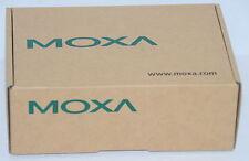 *NEW* Moxa ICF-1280I-M-ST-T V1.0 Profibus to Fiber Optics Converter
