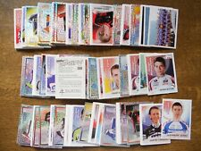PANINI COMPLETE SET OF 427 STICKERS OF SPRINT 2010