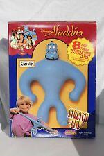 Disney's Aladdin Genie Stretch-Ems  Just Toys  Stretch Armstrong  Robin Williams
