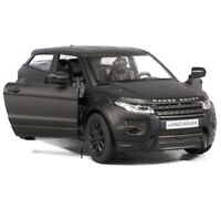 1:36 Evoque Range Rover SUV Off Road Car Alloy Diecasts Model Vehicles Toys UK