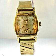 Vintage Gruen Watch Co. Veri-Thin Precision Watch