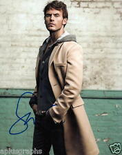 SAM CLAFLIN.. Charismatic Actor - SIGNED