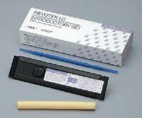 GC FUJI REVOTEK LC Light-Cured, Composite Resin for Temporary Restorations