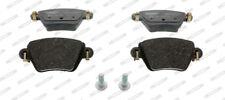 FERODO BRAKE PADS REAR For RENAULT KANGOO X76 2004-2010 - 1.6L 4CYL - FDB1380