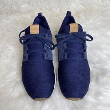 New Balance Fresh Foam Cruz Men's Size 10.5 D Navy Blue White Gum MCRUZON