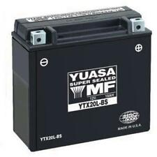 Yamaha Hi-Performance Replacement Battery EF4500iSE/EF6300iSDE - YTX-20LBS-00-00