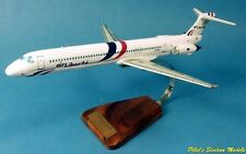 MC DONNELL DOUGLAS MD-83 AIR LIBERTE    1/100EME