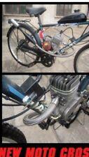 Muffler 2-Stroke engine 66cc high-performance racing Motorized Bicycle Flexible