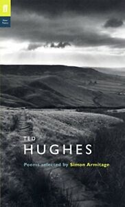 Ted Hughes (Poet to Poet) by Ted Hughes Paperback Book The Cheap Fast Free Post