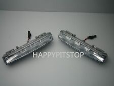 Mercedes-Benz W204 C63 AMG 2012-14 OEM replacement LED DRL Daytime running light