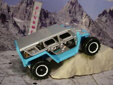 2018 ICE VOYAGERS Design GHE-O RESCUE☆Silver/white/blue☆ARCTIC☆Matchbox LOOSE