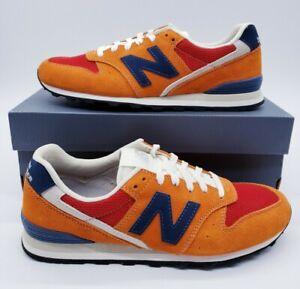 new balance femmes orange 37