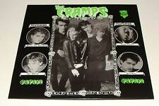 THE CRAMPS - DE LUX ALBUM - VINYL LP