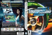 Need for Speed Underground 2 PC INSTANT FAST SHIPPING NFS Underground 2 (PC)