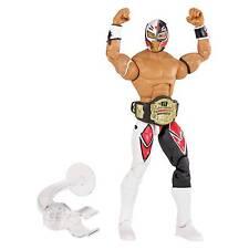 Nasty Boy Jerry Sags Elite Series 42 Boxed WWE Mattel Wrestling Figure