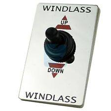 Marine Windlass Up & Down Control Switch For Boat Anchor Winch