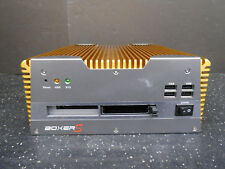 BOXER S TF-AEC-6910-A1 EMBEDDED CONTROL PC INTEL PENTIUM M 1.6GHz CPU