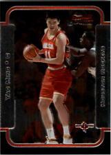 2003-04 Bowman Chrome Basketball Card Pick