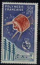 Polynésie timbre Poste Aérienne N° 10 neuf **