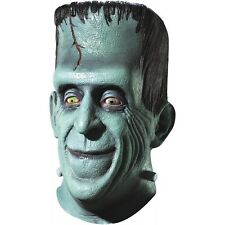 Herman Munster Mask Adult The Munsters Halloween Costume