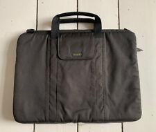 "INCASE Charcoal Laptop Bag To Fit 15"" Laptop MacBook"