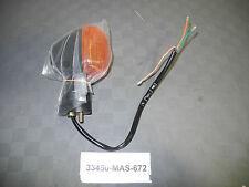 CLIGNOTANT AVANT GAUCHE HONDA CBR900RR SC33 bj.96-98 NEUF