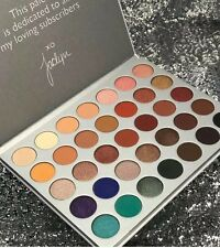 Authentic JACLYN HILL x Morphe Eyeshadow Palette Confirmed Order Sold Out💋