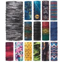 New High UV Protection Buff Multi functional Head Wear Breathable Anti-bacterial