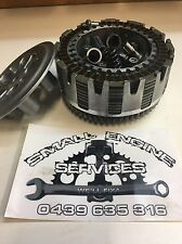 Yamaha Yz250f Complete Clutch Assembly 2009-2013 (wrecking Complete Bike)