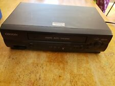 Orion Vhs Player Vr313A Vcr Vhs Video Cassette Recorder Player.Works �