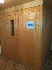 Sauna von Saunalux