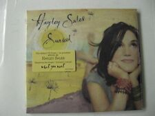 Hayley Sales sunseed digipak - CD Compact Disc