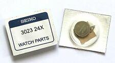 Seiko Kinetic 302324X Capacitor Series 5J21, 5J22, 5J32, 5S21 MT920 - MB024X