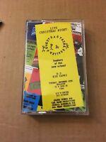 RARE! DJ Kid Capri 12/25 Live at the Building 90s NYC Cassette Hip Hop Mixtape