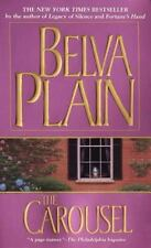 The Carousel by Belva Plain (1996, Paperback)