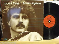 "★★ 12"" LP - ROBERT LONG - Homo Sapiens - Linkshänder Cover / Lefthanded Sleeve"