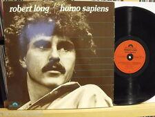 "★★ 12"" LP - ROBERT LONG - Homo Sapiens - Linkshänder Cover / Lefthanded Sleeve"