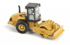 Norscot 1/87 scale CAT CP-56 Padfoot Drum Vibratory Soil Compactor