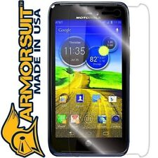 ArmorSuit MilitaryShield Motorola ATRIX HD Screen Protector w/ LifeTime Warranty